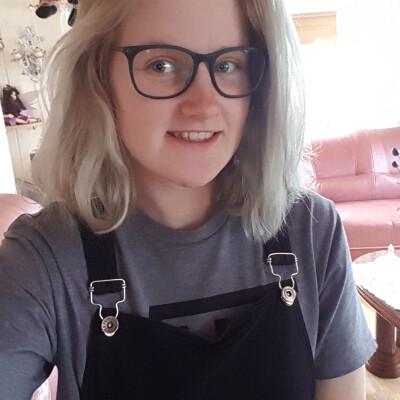 Naomi zoekt een Kamer / Appartement in Amersfoort