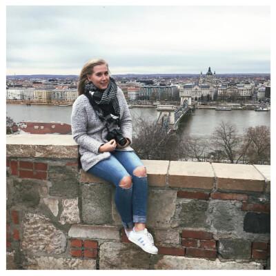 Naomi zoekt een Huurwoning / Appartement in Amersfoort